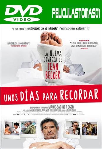 Unos días para recordar (2014) DVDRip