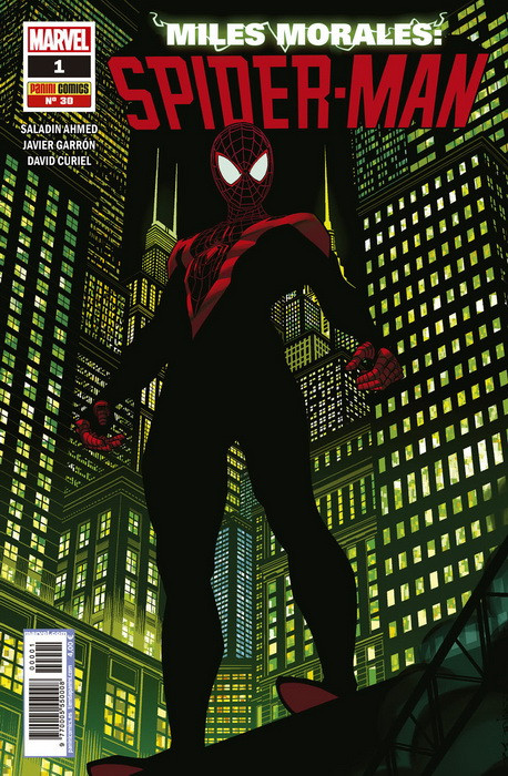 Miles Morales: Spiderman
