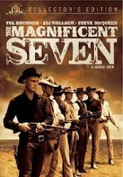 The Magnificent Seven - 7 tay súng oai hùng