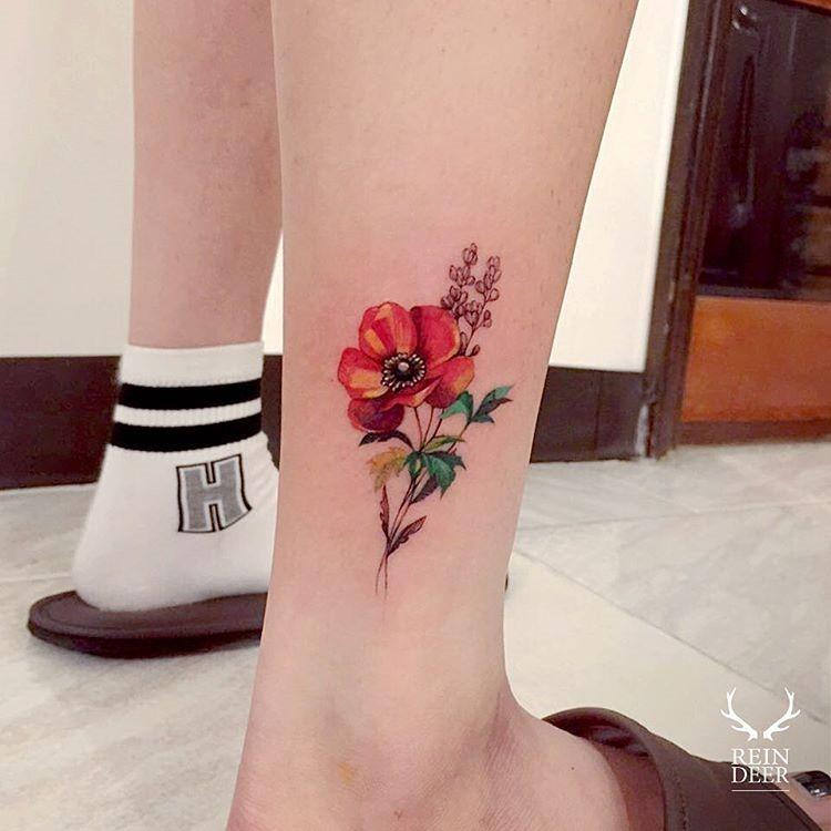 este_delicado_aquarela_papoula_tatuagem