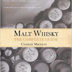 "Charles MacLean ""Malt Whisky. The Complete Guide"", Lemond, Broxburn 2010.jpg"