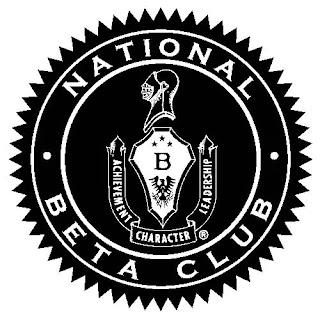 Image result for national beta club logo