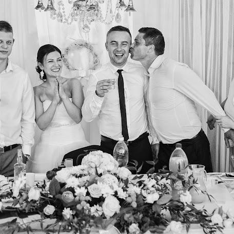 Wedding photographer Sebastian Frost (fotografnaslub). Photo of 06.07.2017