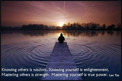 Knowing And Mastering, Yoga And Meditation