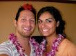 Pickup Artist Adam Lyons With Happy Wife