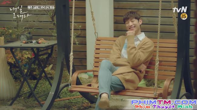 """Lee Je Hoon nổi cơn ghen khi vợ Shin Min Ah """"hú hí"""" với bạn thân - Ảnh 8."""