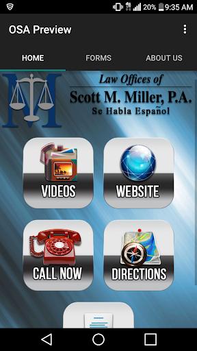 Florida Injury Attorney