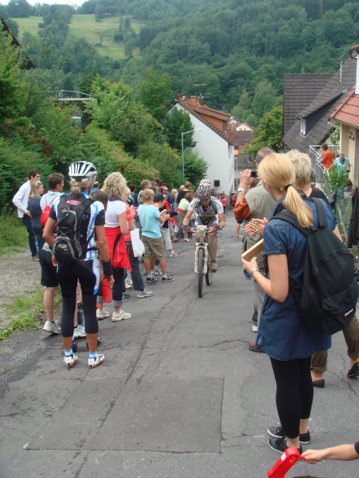 2011-06-26 Spessart-Bike Marathon