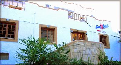 Sunlight Hotel Agia Galini, Rethimno, Crete - Ξενοδοχείο Sunlight Αγία Γαλήνη, Ρέθυμνο, Κρήτη - Ξενοδοχεία Αγία Γαλήνη - Agia Galini Hotels
