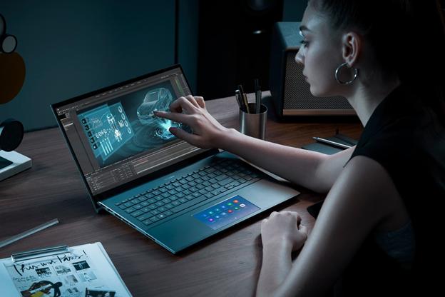 pengaruh layar laptop bagi kesehatan mata