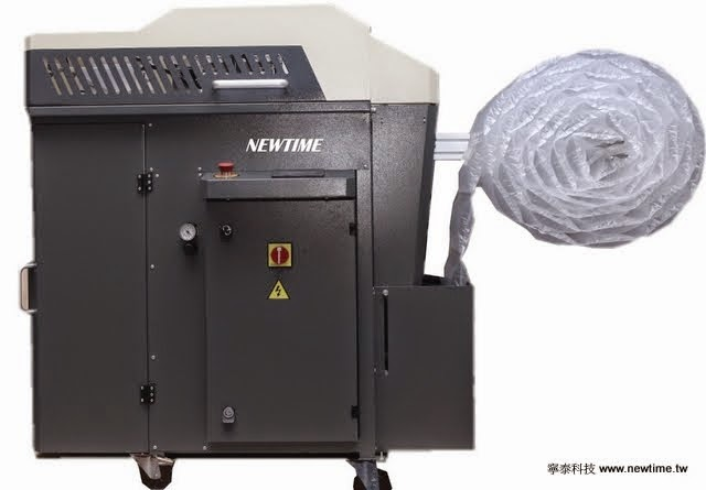 AC1000氣墊製造機