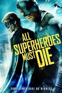 Download – Todos os Super Heróis Devem Morrer – BRRip AVI + RMVB Legendado