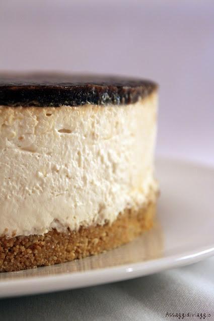 Bailieys cheesecake