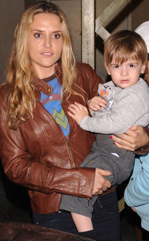 Brooke Mueller Ugly