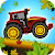 Tractor Hill Racing file APK Free for PC, smart TV Download
