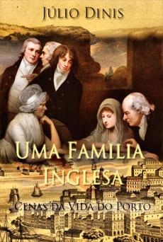 Uma Família Inglesa pdf epub mobi download