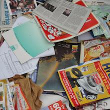 Zbiranje papirja, Ilirska Bistrica 2006 - KIF_8473.JPG