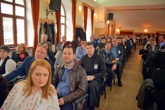Intrunirea Nationala a Asociatiei Parinti pentru ora de Religie 265