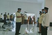 Ketua Apdesi Karawang : Semua Kades Harus Jaga Netralitas di Pilkada 2020
