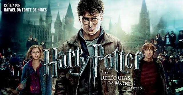 Drive-ins: Harry Potter e Animais Fantasticos são opções de filmes para este final de semana