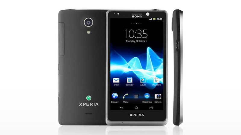 Sony revealed Jelly Bean Update Schedule for Xperia