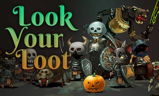 Look, Your Loot! APK