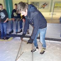 2015-01-15 SAC activiteit schaatsen