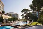 Фото 7 Calista Luxury Resort