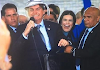 Rejeição a Bolsonaro no Nordeste chega a 62%,  aponta Datafolha