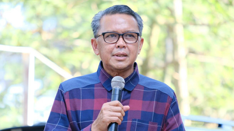 Gubernur NA Siap Jadi Relawan Pertama Vaksin Covid-19 Di Sulsel
