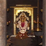 Muchur Shri Durgaparameshwari Temple