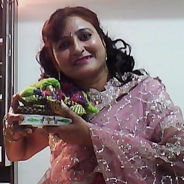 Anjana Sharma