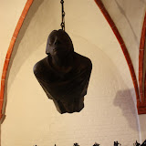 Bildungsfahrt 2012 der Internationalen Katholischen Seelsorge im Erzbistum Köln