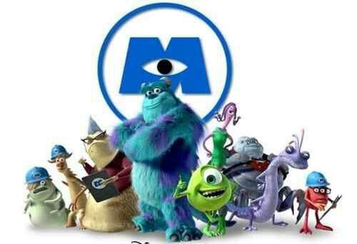 Simbolos Illuminati en Animaciones Infantiles