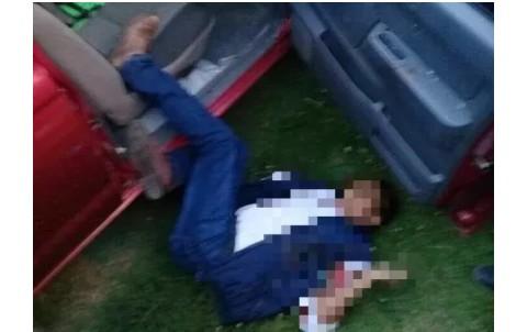 Dos personas fueron ejecutadas en Chenalhó