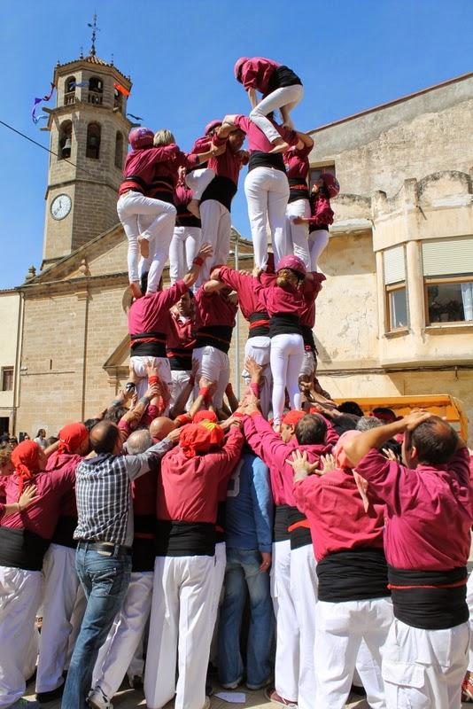 Actuació Puigverd de Lleida  27-04-14 - IMG_0171.JPG