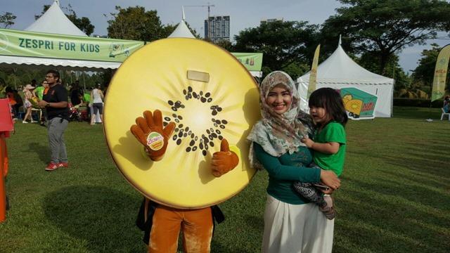 KIWI ZESPRI FEST MALAYSIA