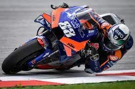 """Hasil MotoGP Portugal 2020: Miguel Oliveira """"Mengamuk"""" Di Kandangnya"""