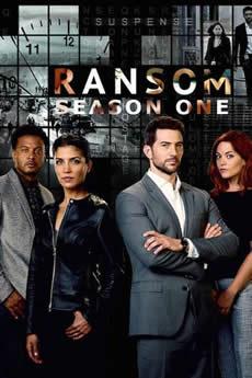 Baixar Série Ransom 1ª Temporada Torrent Grátis