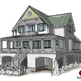SketchUp  Pro web slideshow (gallery)