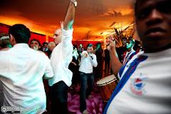 Foto 2232. Marcadores: 06/11/2010, Casamento Paloma e Marcelo, Escola de Samba, Rio de Janeiro, Uniao da Ilha