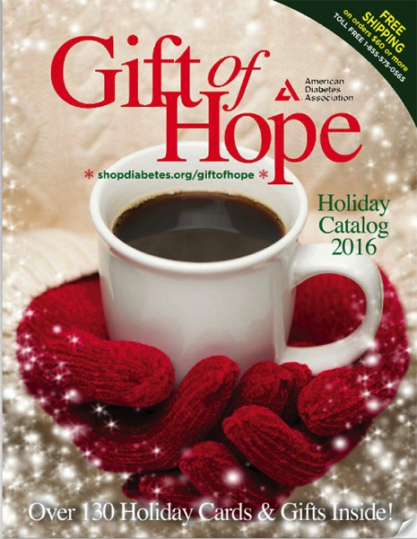 Gift of Hope Catalog