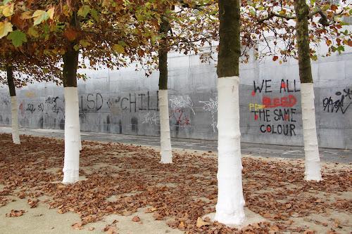 Monts des Arts, Brussels