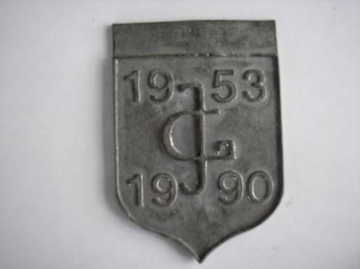 Naam: Gelegenheidsloodje Kasteel AmerongenPlaats: AmerongenJaartal: 1953-1990