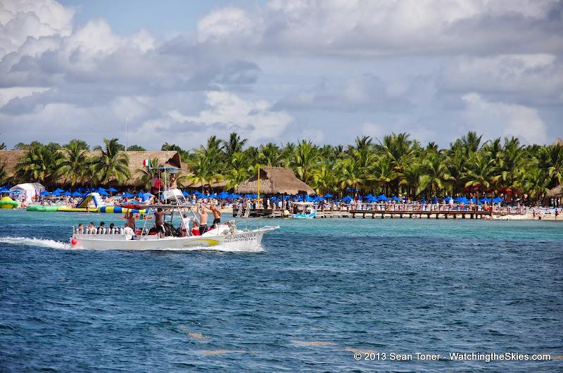 01-03-14 Western Caribbean Cruise - Day 6 - Cozumel - IMGP1089.JPG