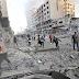 EEUU muestra vacío de liderazgo ante israelíes y palestinos