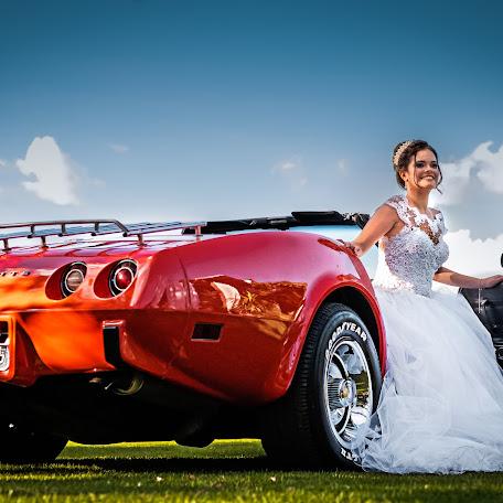 Wedding photographer Fernando Vieira (fernandovieirar). Photo of 27.07.2017