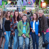 Volksfest 2015 - Preisverleihung zum 3.ten Platz - P7290359.JPG