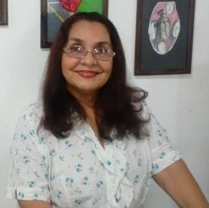 Miriam Crespo