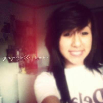 Grisel Garcia